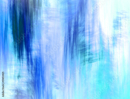 Abstract light blue and blue background