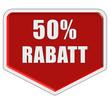 Marker rot 50 % RABATT