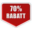 Marker rot 70% RABATT