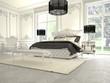 helles luxus schlafzimmer