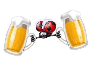 coccinella birre