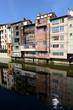 Maisons sur l'Agoût à Castres