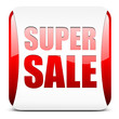 super sale, button rot