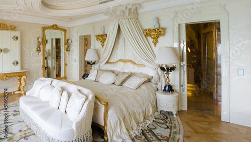 BAKU, AZERBAIJAN - JUNE 11: Ambassador suite of Jumeirah Bilgah