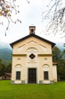 St. John's Church in Saone, Trento