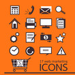 Business - Web icon