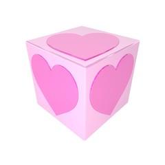 Cube Love