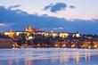 St Vitus Cathedral, Prague Castle and Charles Bridge