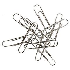 Paper Clip Pile