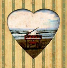Vintage Heart - Music