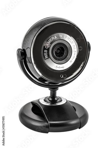 web camera - 51677495