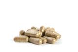 Collagen Boost Supplement poster