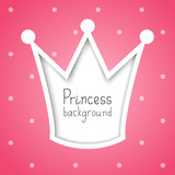 Princess background