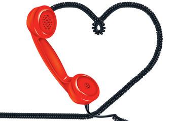 amore telefonico