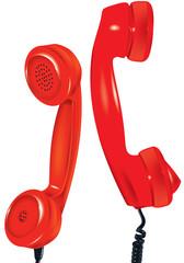 telefoni rossi