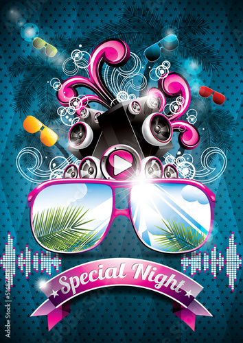 projekt-summer-beach-party-flyer-z-speake