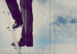 climbing ladder to success