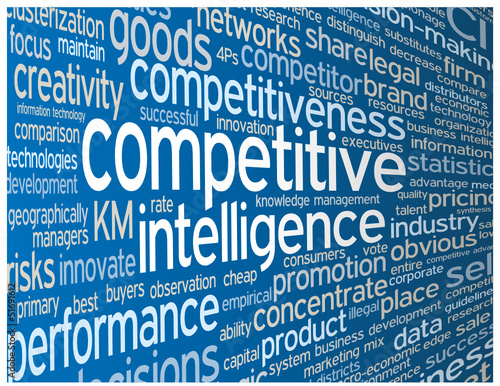 market competitiveness What is a competitive market • a perfectly competitive market has the following characteristics: – there are many buyers and sellers in the market.