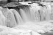 Fototapeten,wasserfall,rivers,eis,eisig
