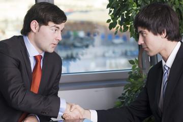 Anwälte einigen sich auf Scheidung