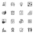 School and Education Icons - Set 4