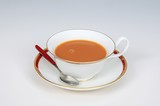 Cup of tea with milk © Arena Photo uK