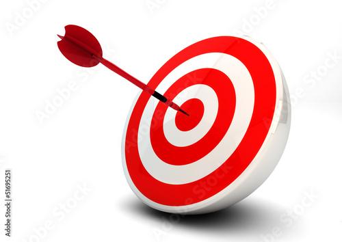 bullseye - 51695251