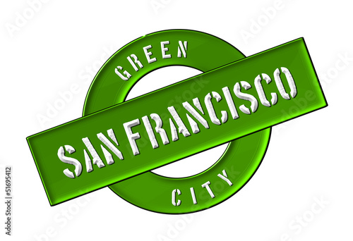 GREEN CITY SAN FRANCISCO