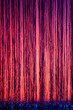 stage curtain vertical