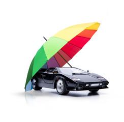 Autovericherung