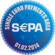 SEPA blue