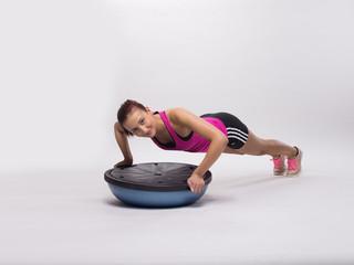 Bosu Training Sport