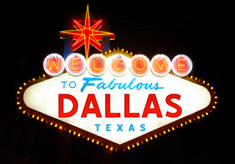 Welcome to Fabulous Dallas