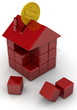 Финансовые сбережения на покупку дома