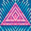Geometric Seamless Pattern 72
