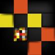 Seamless pattern, Design blocks structure