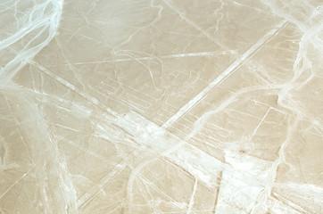 the geoglyphs of Nazca