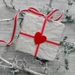 Ein Geschenk von Herzen