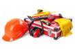 Construction toolkit
