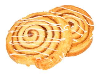 Cinnamon Swirl Pastries