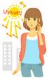 紫外線対策4