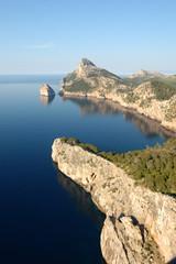 Formentera viewpoint