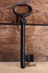 llave antigua
