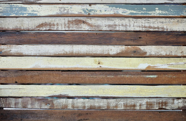 Old retro plywood of table texture.