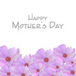 Happy Mother's Day Backgr...