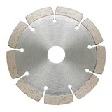 cutoff segmented wheel