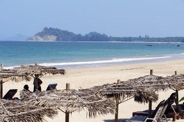 Ngapali Beach, Myanmar ( Burma)