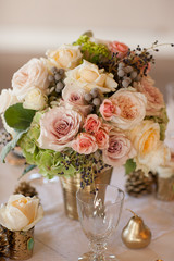 Wedding Opulence