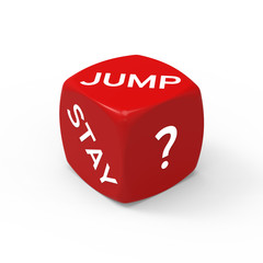 Jump or Stay