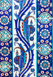 Turkish ceramic Tiles, Istanbul
